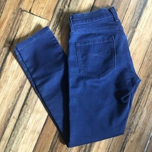 GAP | Always Skinny Dark Jeans